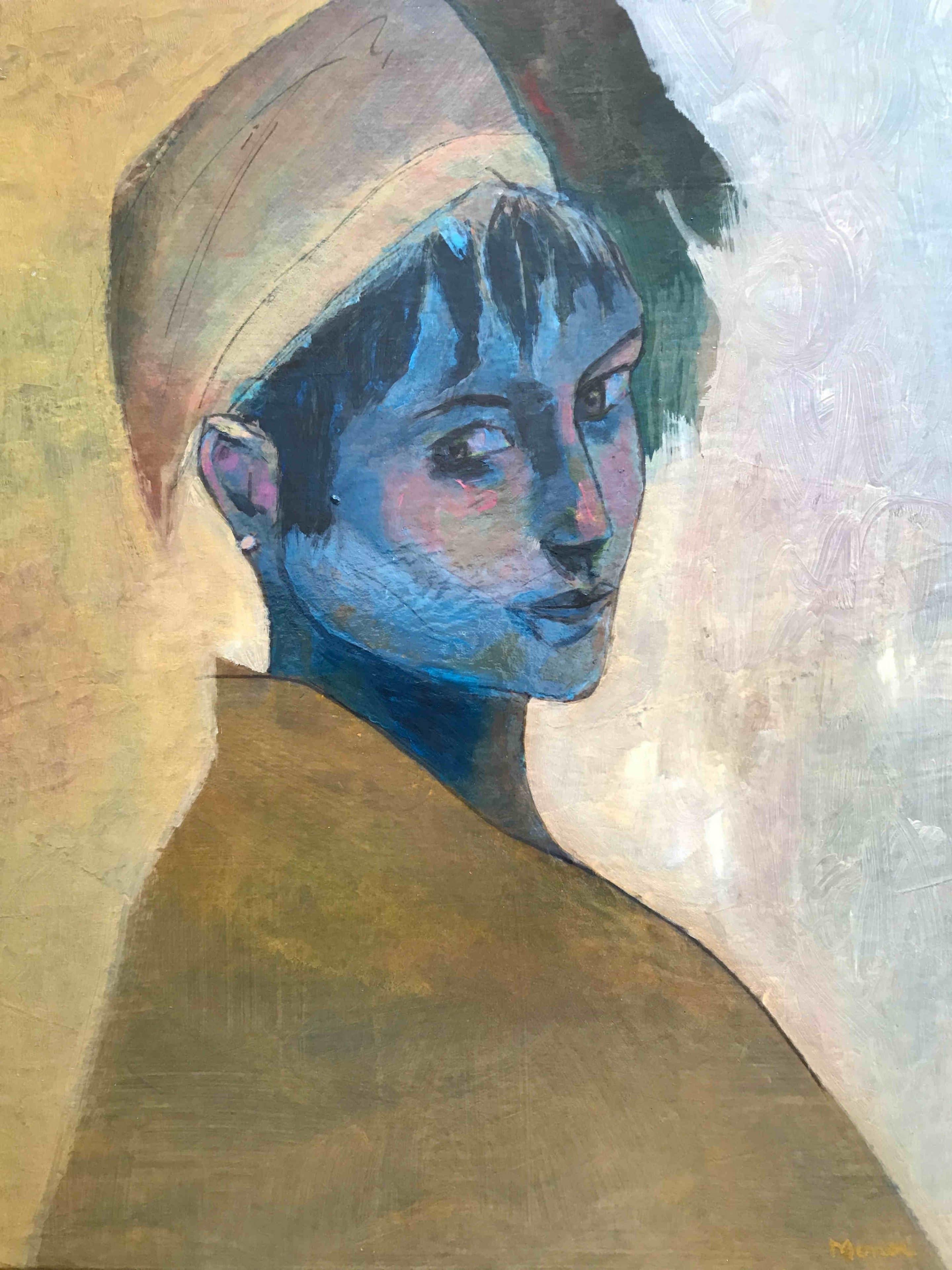 Paysage art numerique VI